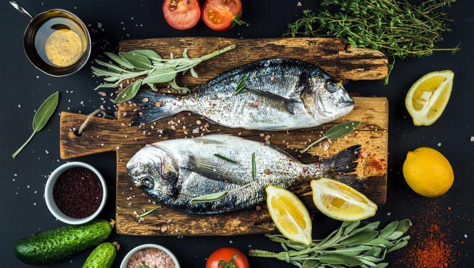 Fish,Seafood,Health