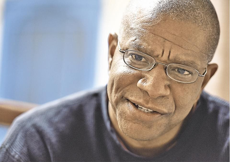 Like everybody else, I was very scared – Paul Beatty, on Trump's win
