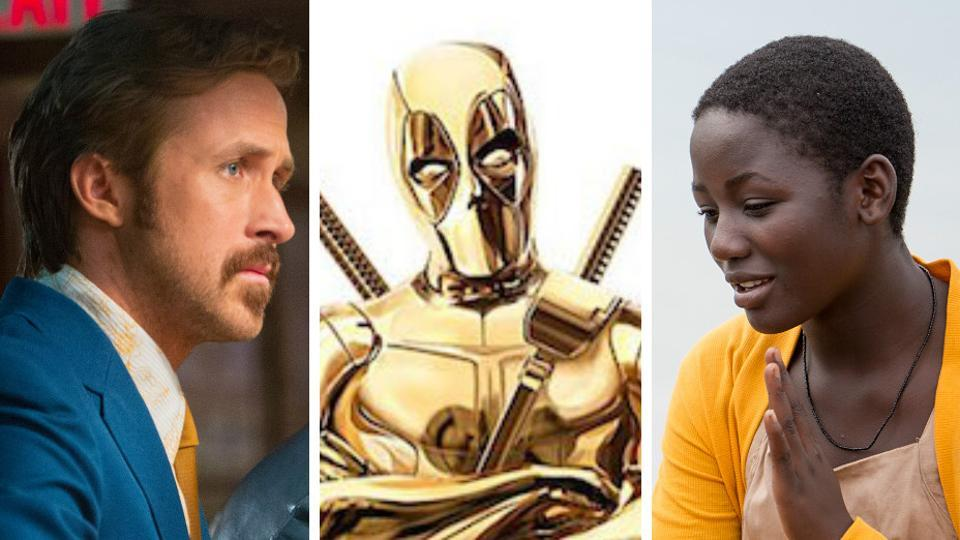 La La Land is amazing, but so are these 8 films that were snubbed at the Oscars.