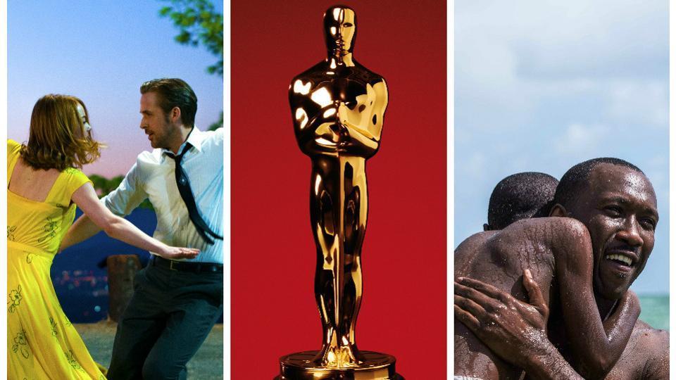 Oscars,Oscars 2017,Academy Awards