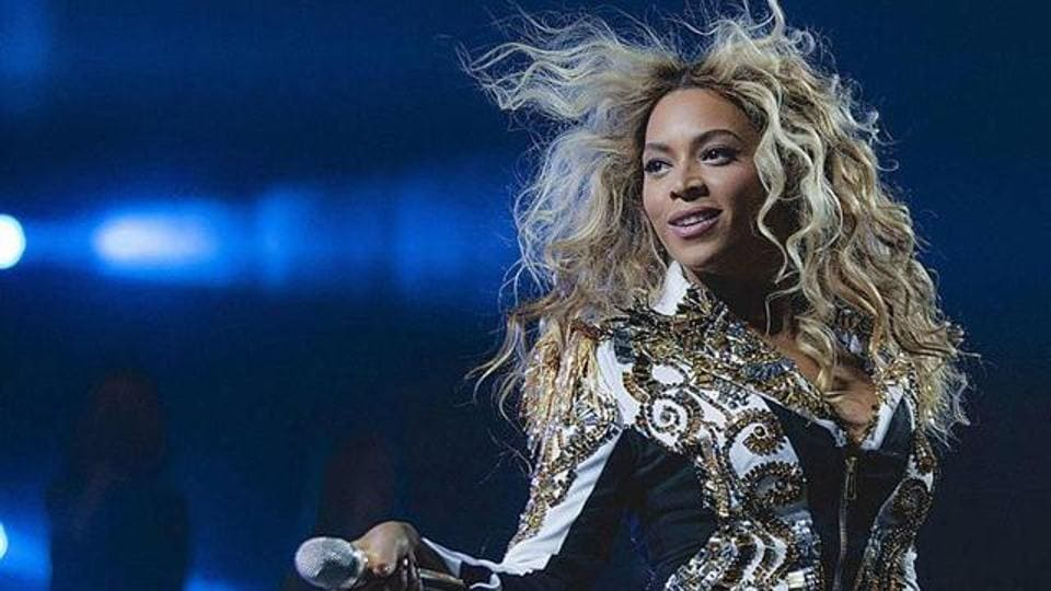 Coachella has not yet announced who will headline in place of Beyonce, who put on an elegant performance at this month's Grammys. She was scheduled to perform on April 15 and 22.