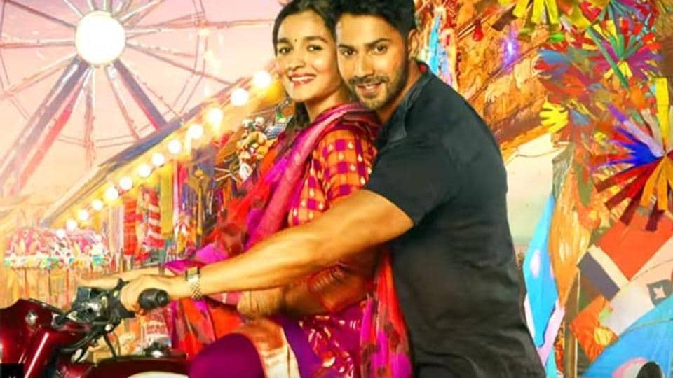 Badrinath Ki Dulhania will hit the screens on March 11, 2017.