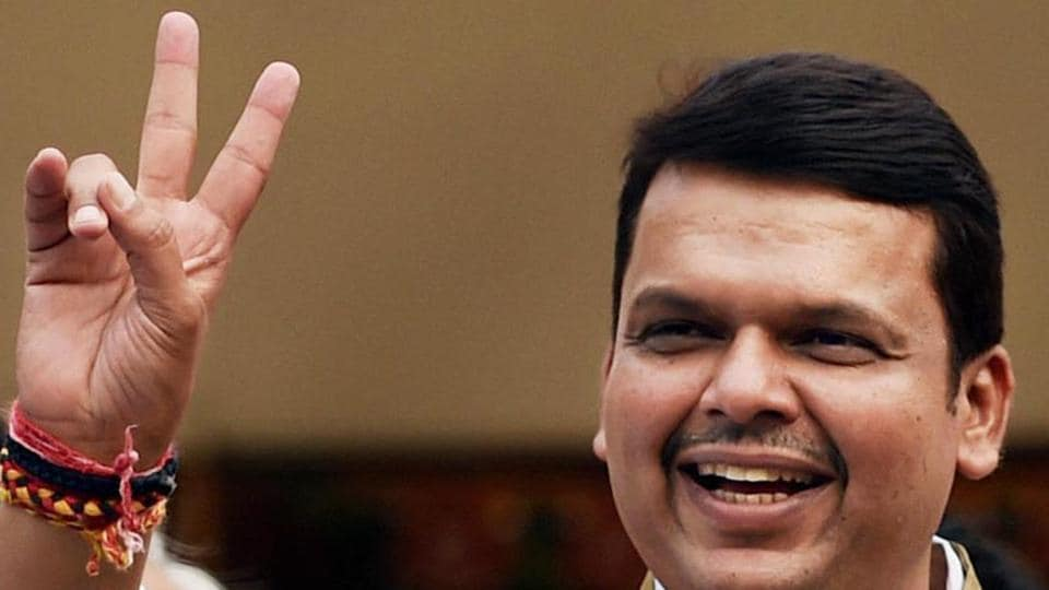Maharashtra chief minister Devendra Fadnavis led the BJP to a spectacular victory in Mumbai and other cities, reconfirming his position as the BJP's undisputed leader in the state.