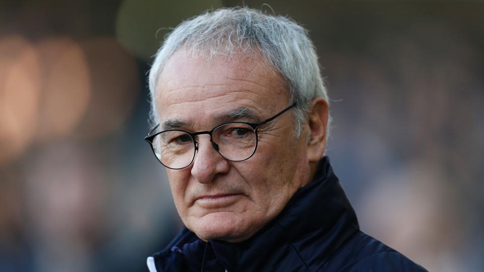 Claudio Ranieri,Leicester City,Gary Lineker