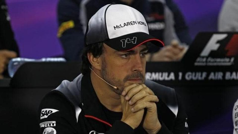 Alonso upbeat over 'aggressive' new McLaren