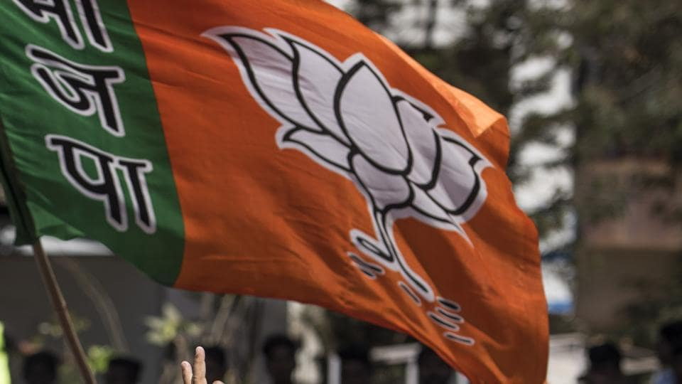 The BJP has more than doubled its tally of district council seats -- 397 as against 187 the last time when it was placed fourth