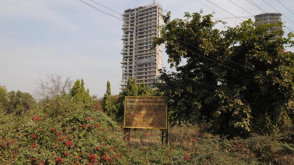 Gurgaon,Gwalpahari,TL Satyaprakash