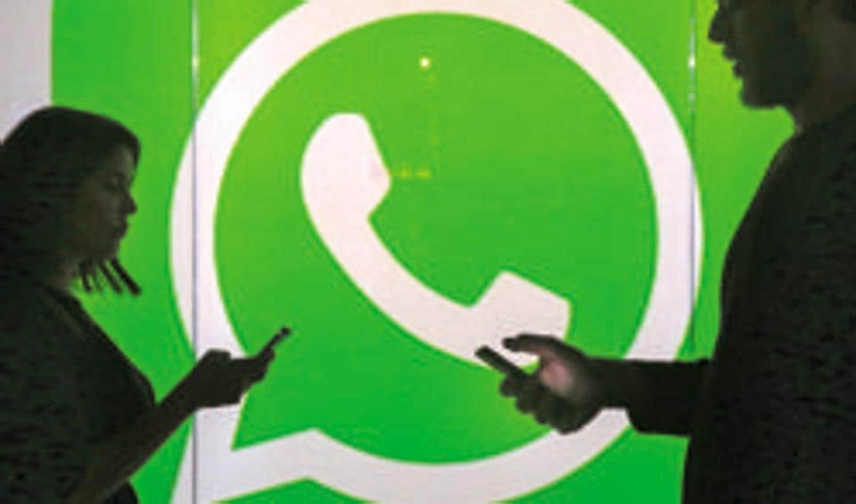 Brian Acton, co-founder of popular messaging app WhatsApp, today called on IT Minister Ravi Shankar Prasad to discuss ways in which the company can contribute to India's vision for digital commerce.