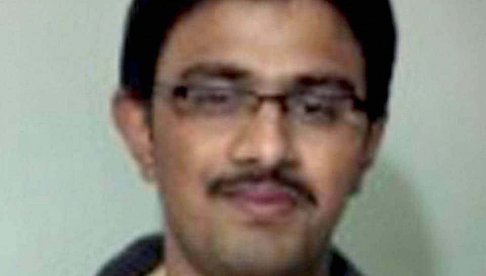 Srinivas Kuchibhotla was shot dead allegedly by a US navy veteran in a bar in Kansas on Wednesday.