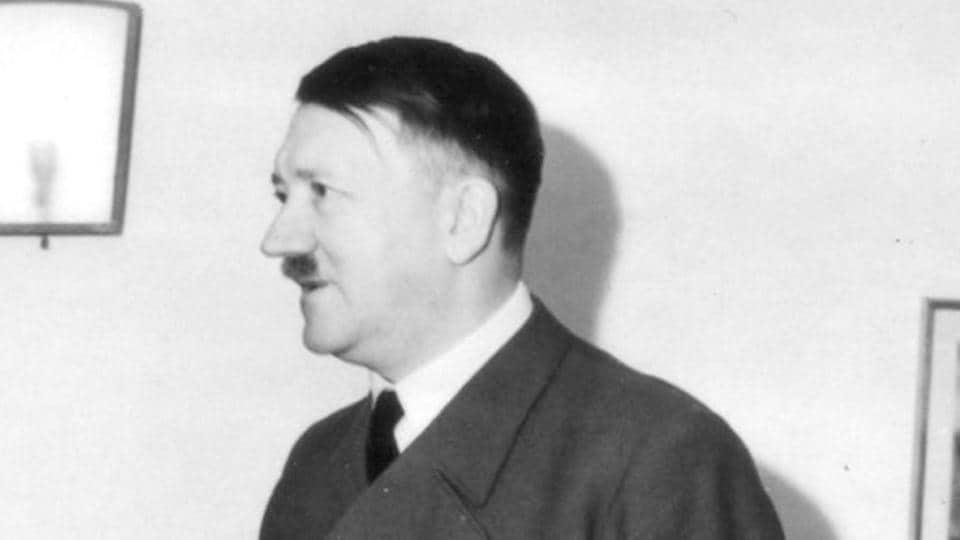 British extremist,Hitler,Sean Creighton