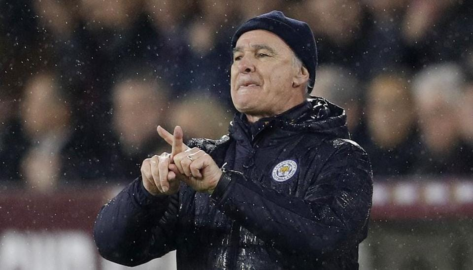 Leicester City FC reached great heights under Claudio Ranieri. They are also playing in Premier League.