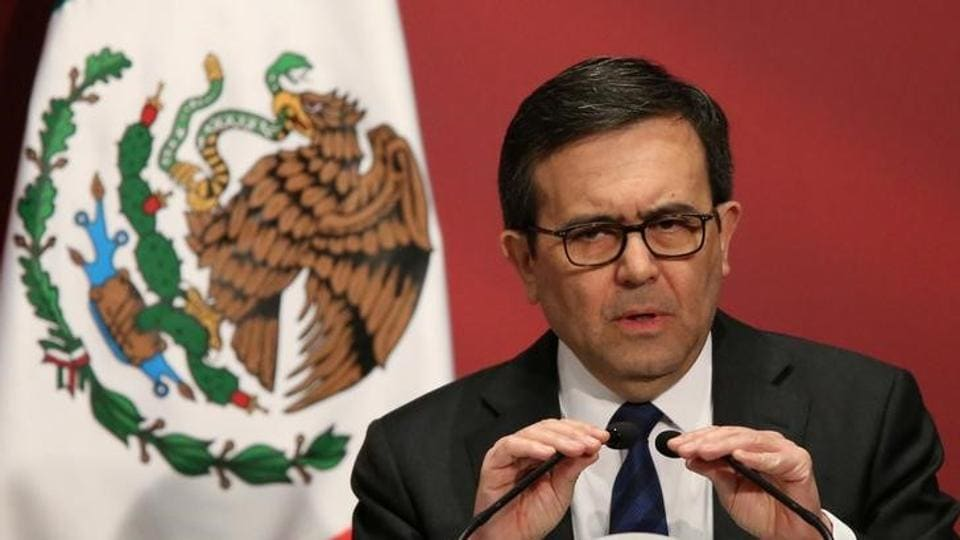 North American Free Trade Agreement,NAFTA,Donald Trump