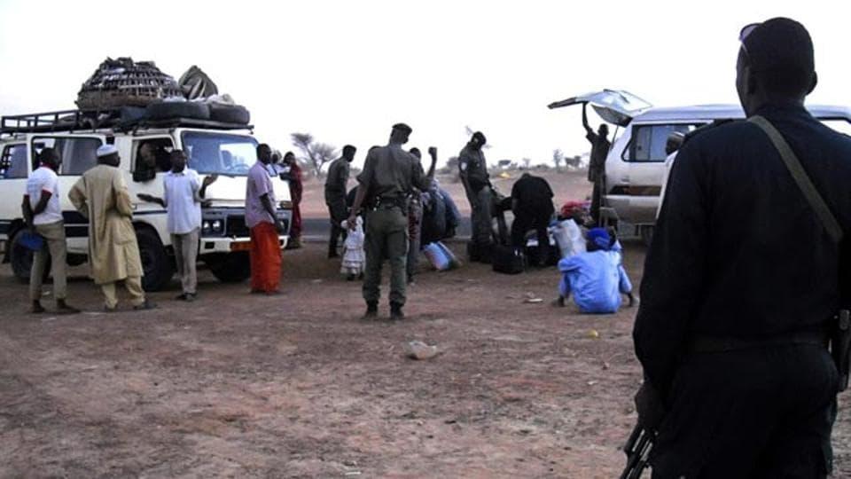 Boko Haram,Islamist group,Niger