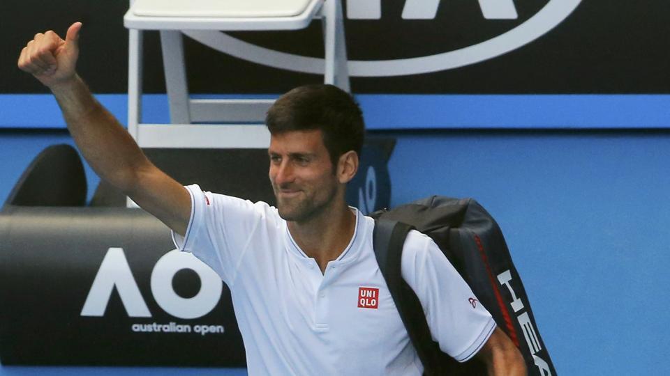Novak Djokovic,Rafa Nadal,Acapulco ATP