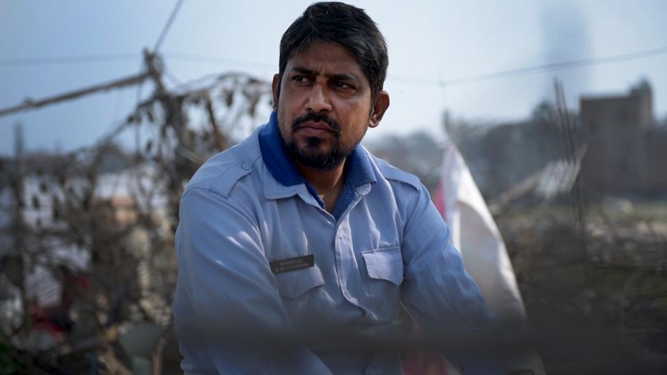 Irshad Ali police informer,Irshad ali versus Delhi Special Cell,Delhi blast