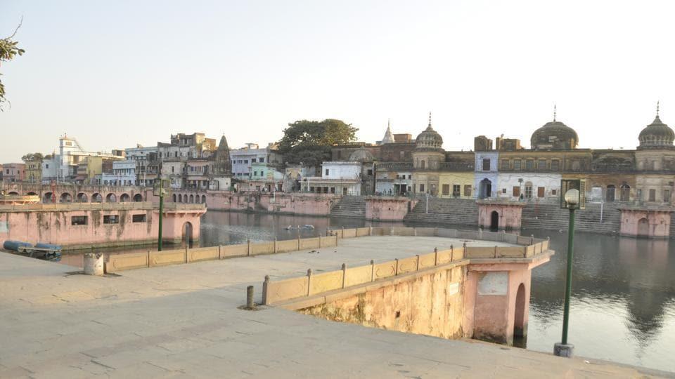 Uttar Pradesh assembly elections 2017,Ayodhya,Ram Temple