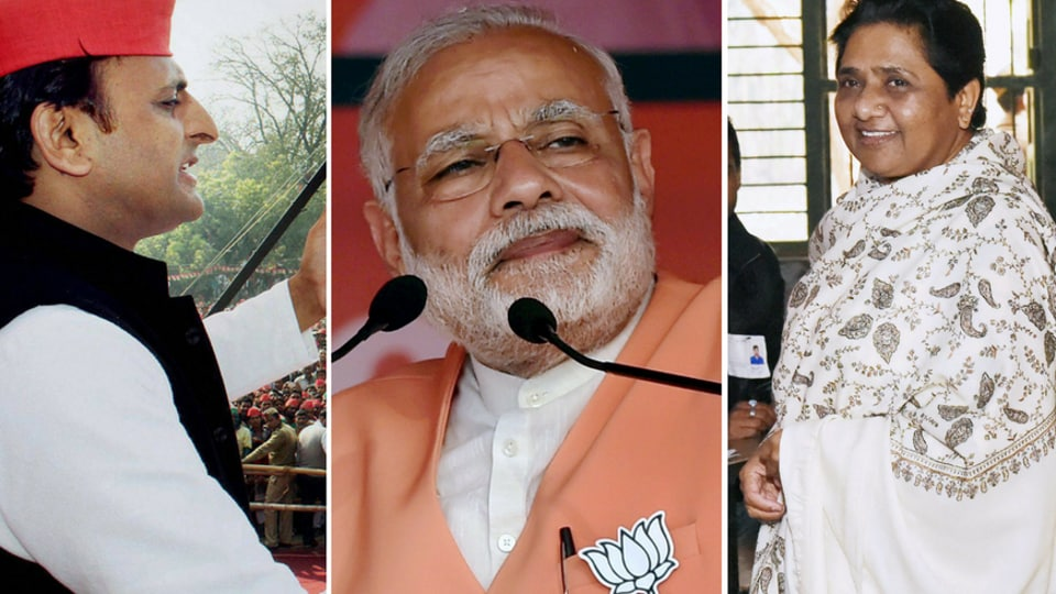 Uttar Pradesh elections,UP election,PM Modi