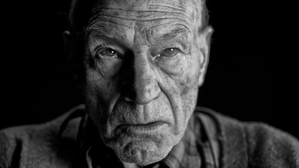 Sir Patrick Stewart,X-Men,Logan