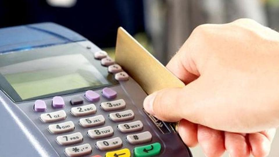 Cancer hospital at Guwahati Medical College goes cashless.