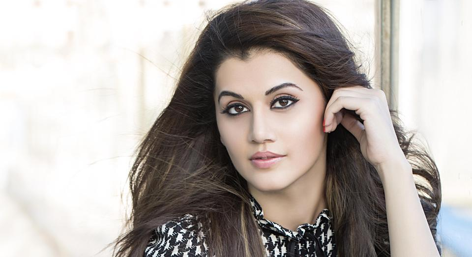 Taapsee Pannu,Pink,Mangalore
