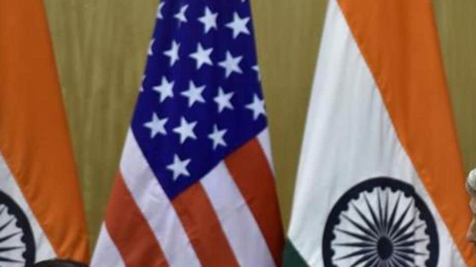 "Virginia governor Terry McAuliffe said India is USA's ""greatest"" strategic ally."