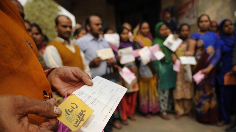 Haryana,Jan Dhan,deposits