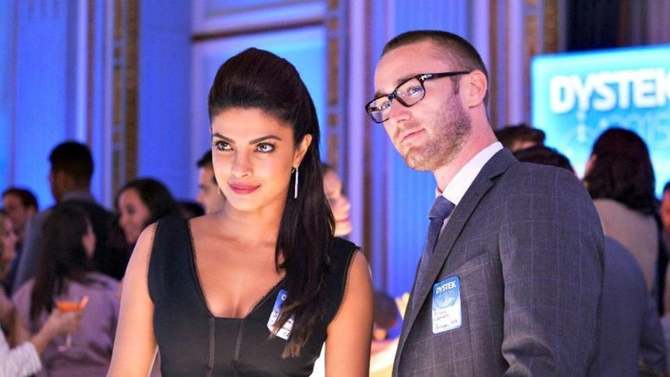 Priyanka Chopra,Jake McLaughlin,Baby