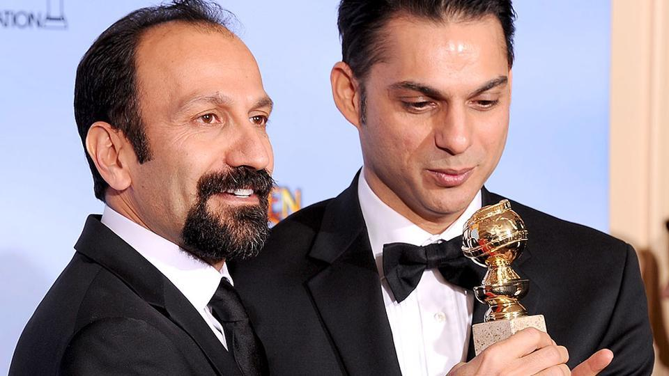Asghar Farhadi,Oscars 2017,Oscar Awards