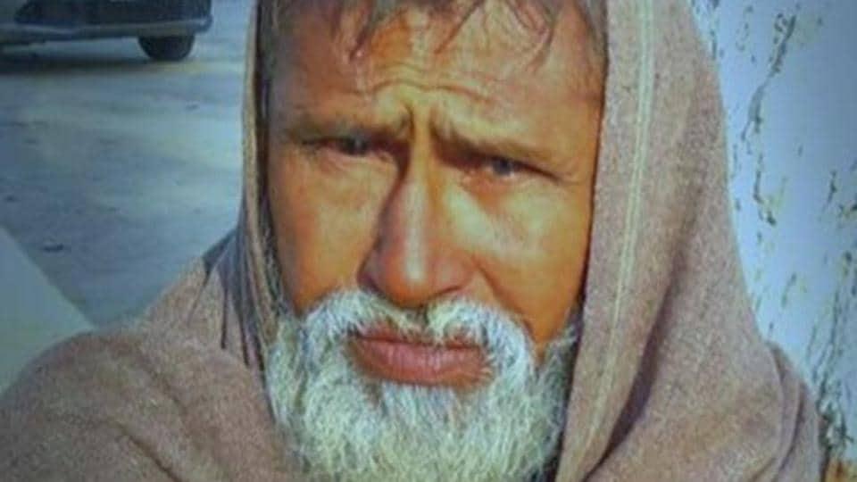 Mureed Faqir