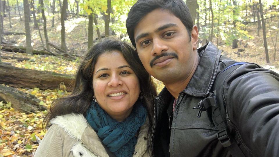 Sunayana Dumala,Indian engineer killed,Kansas