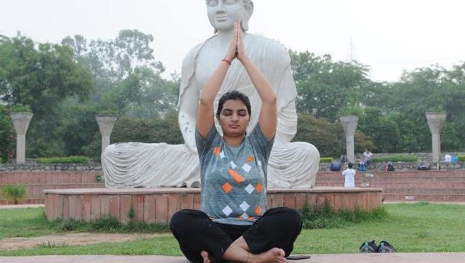 Yoga,HR Nagendra,Narendra Modi