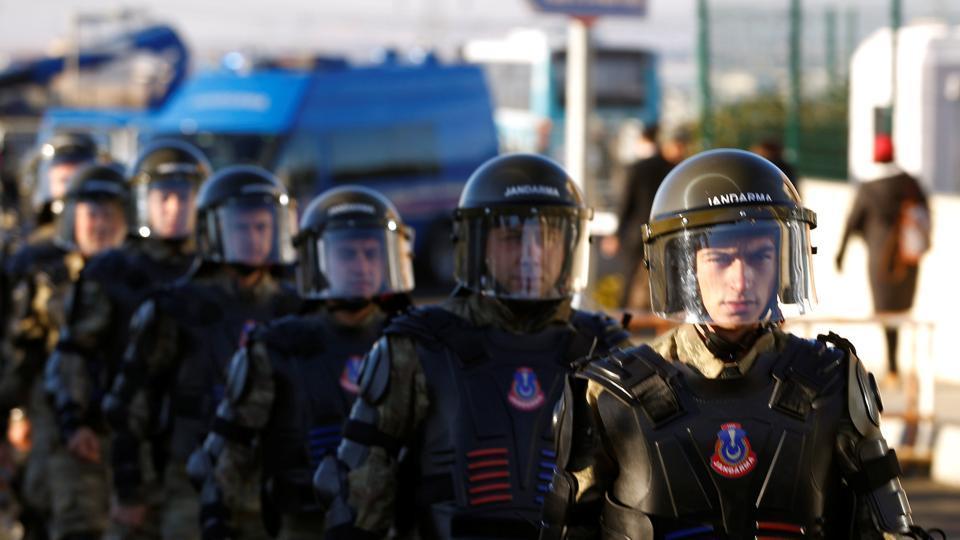 Turkey,Coup in Turkey,Germany