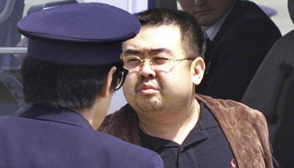 The revelation that VX nerve agent killed Kim Jong Nam has boosted speculation that North Korea had dispatched a hit squad to Malaysia to kill him, whose younger half brother is Kim Jong Un.