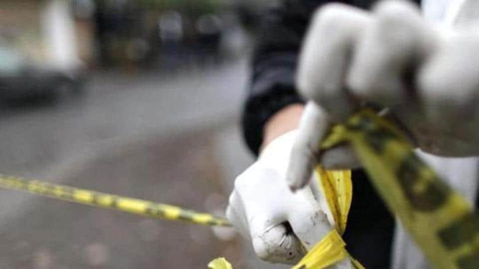 Terror suspect,American Trade Centre Attack,Hazaribagh Police