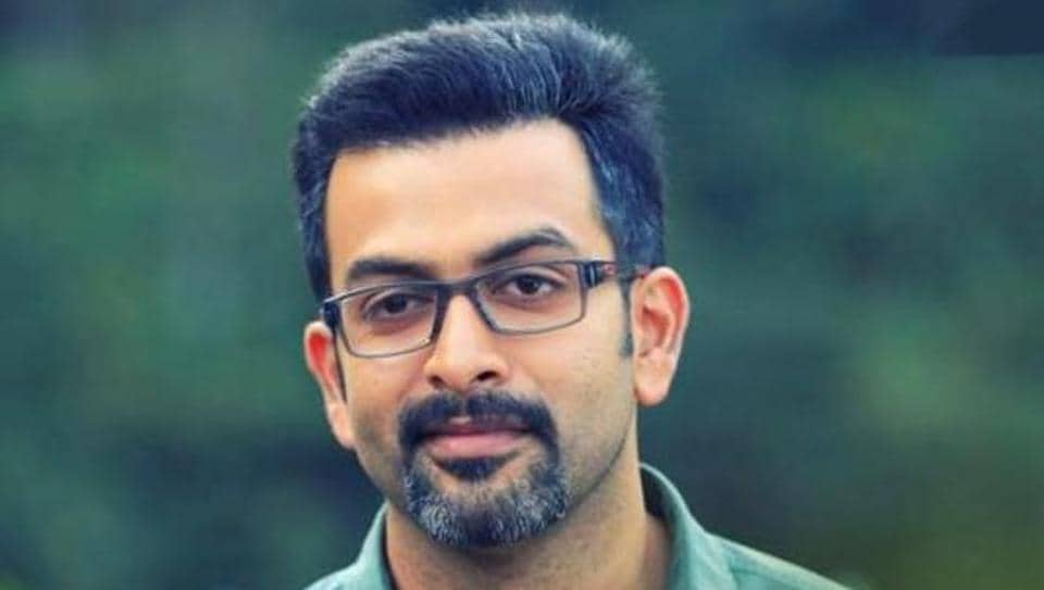 Prithviraj Sukumaran was among the first actors to come out in support of the Malayalam actor after she was sexually assaulted in Kochi in her car.