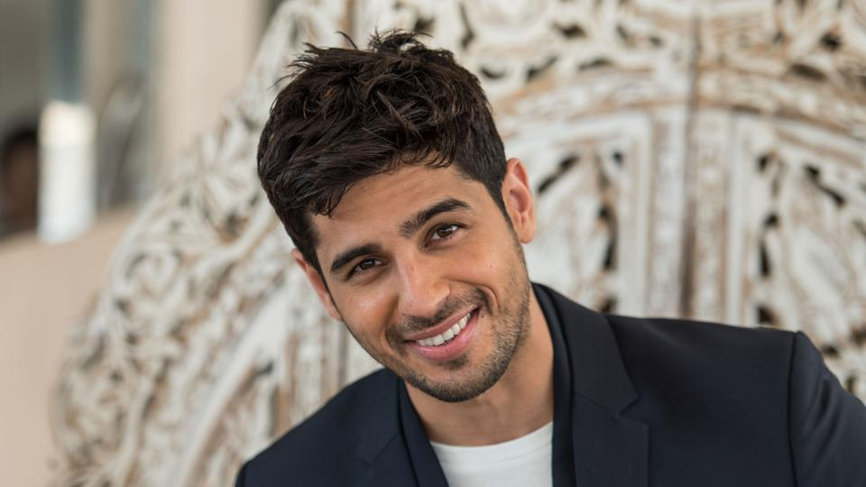 Sidharth Malhotra says he is surprised that people think it is a big deal when he is spotted taking a flight or outside the gym.