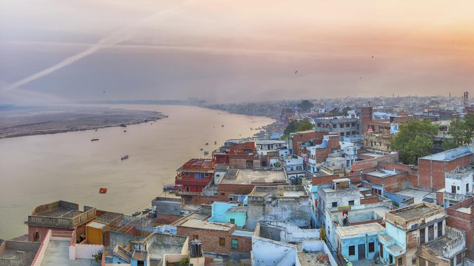 There are 742 lanes and 41 ghats in the Varanasi South constituency, which houses the famous Kashi Vishwanath and Kaal Bhairav temples.