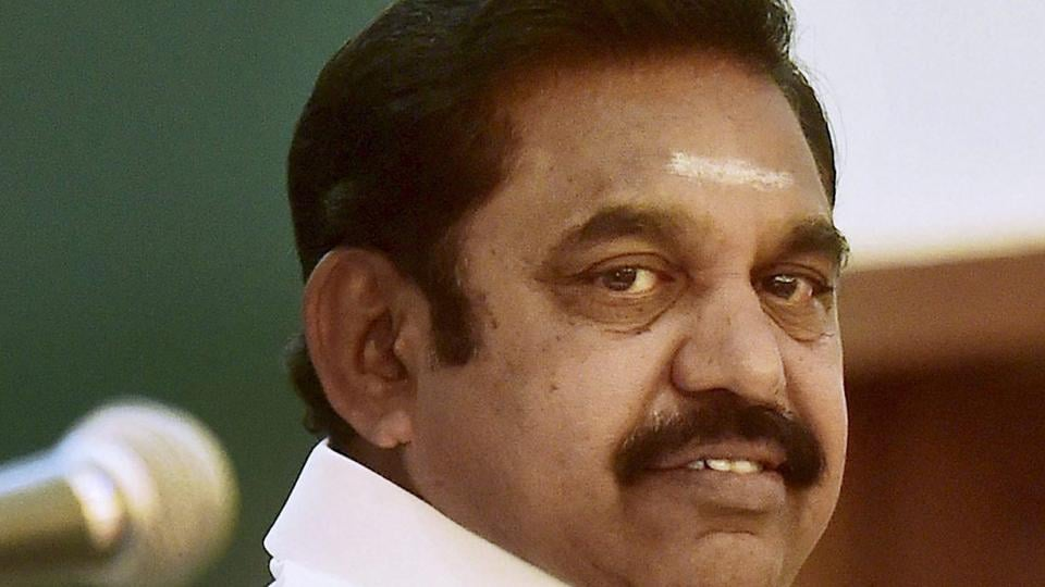 Cauvery,Cauvery water dispute,Tamil Nadu CM