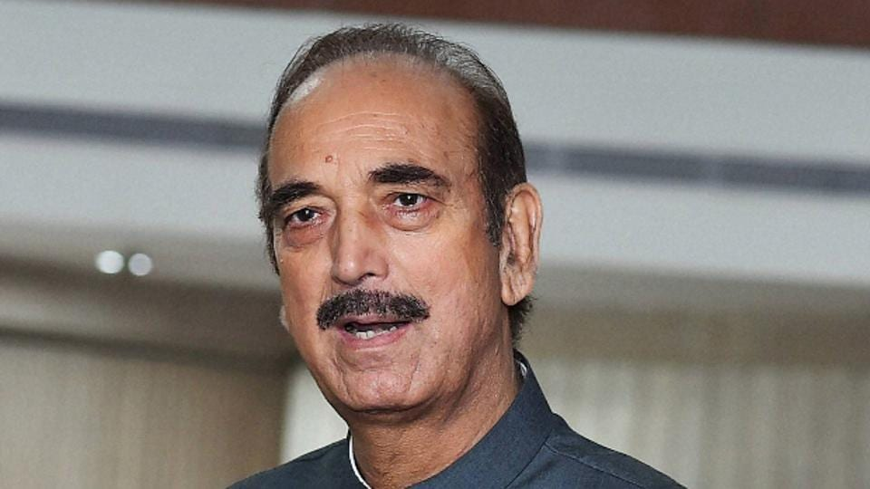 Ghulam Nabi Azad,SP-Congress alliance,UP Assembly Elections 2017