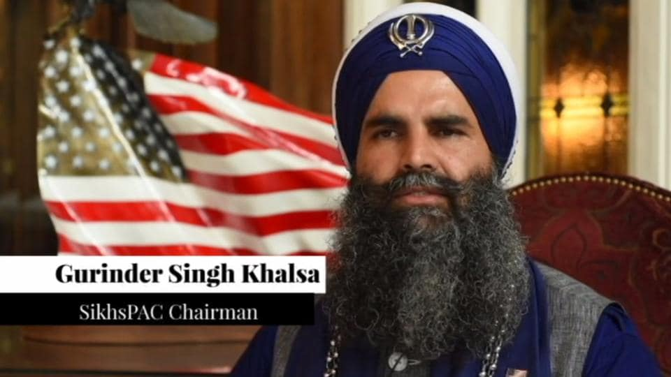Indo-Americans,US Sikh body,SikhsPAC