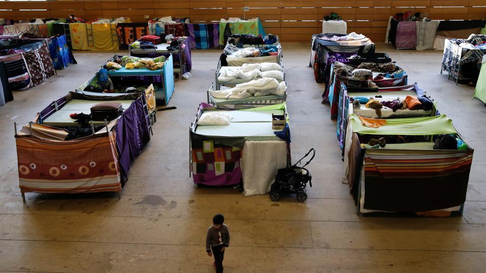Anti migrant attacks,Germany migrants,Europe migrant crisis