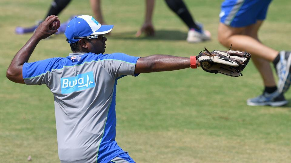 Former India cricketer Sridharan Sriram is currently Australia's spin bowling consultant for the Test series against India.