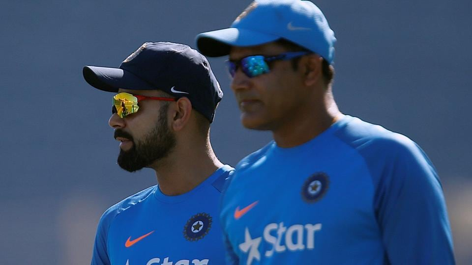The loss in Pune was Virat Kohli's worst at home in terms of runs. It will be interesting to see how the Indian coaching staff, led by Anil Kumble, bounce back in the Bengaluru Test, the second match in the four-match series.
