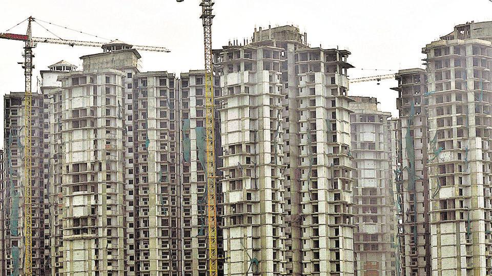 Greater Noida to list details of realty projects on construction sites instead of its website