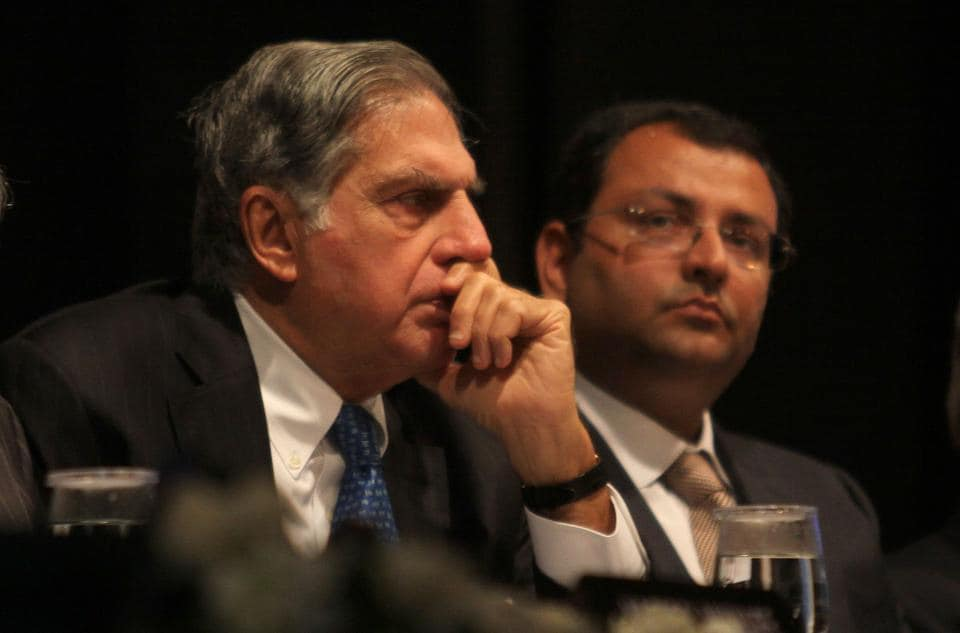 The Mistry family has held a stake in Tata Sons for at least 50 years and had a board seat in the holding company for a significant portion of them.