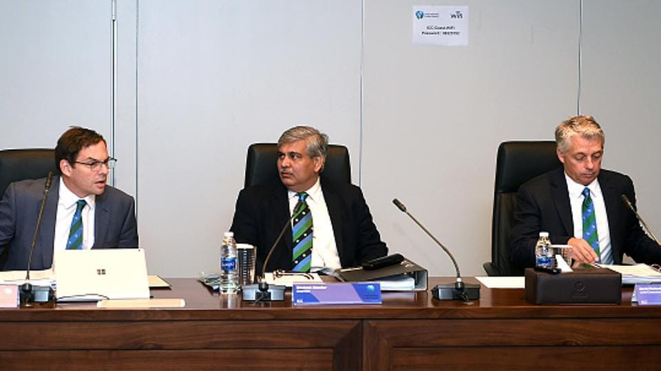 Cricket Zimbabwe is opposing the International Cricket Council's (ICC) proposals on finance and affiliation.