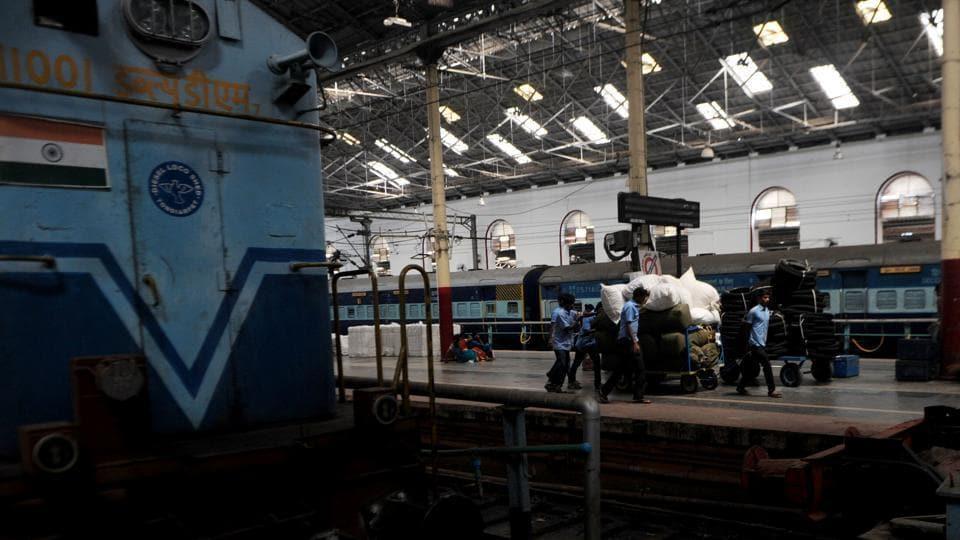 Indian Railways,Train-2018,Integral Coach Factory