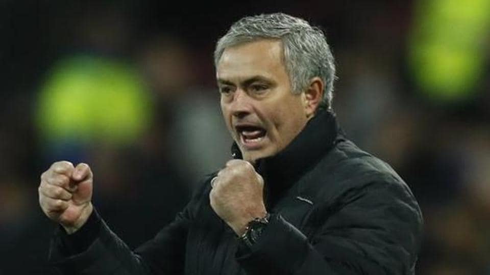 Jose Mouinrho would be aiming for his first major silverware as Manchester United FCmanager with a win against Southampton  FC in League Cup final.