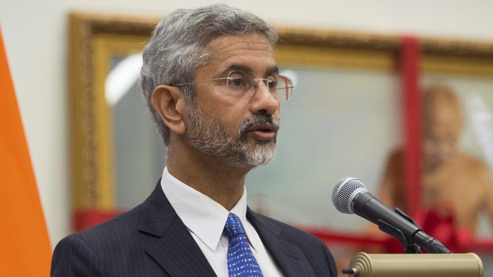 Washington,Jaishankar,US-India relations