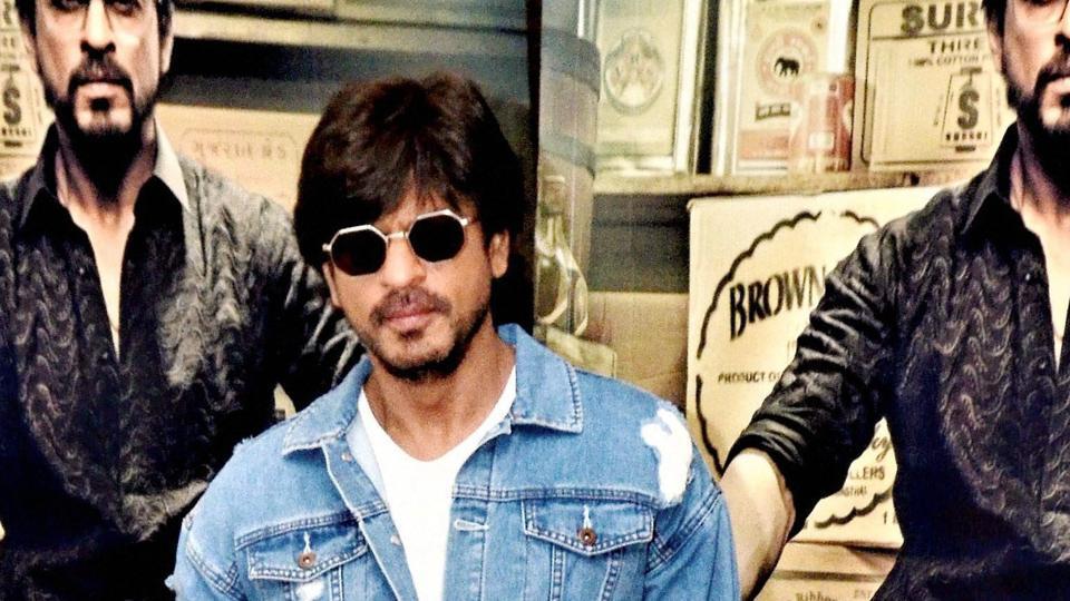Shah Rukh Khan was talking at the Fourth National Yash Chopra Memorial Award function on Saturday.